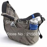 High Quality Professional DSLR Lowepro Passport Sling Sholder Digital Camera Bag Travel photo Bags for canon/Nikon