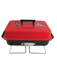 portable grill,barbecue grill,outdoor cooking, box-type