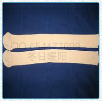Rehabilitation care 40cm nylon prosthetics socks prosthetics ankle sock calf set