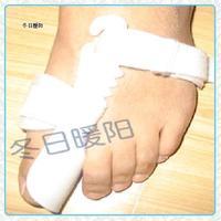 Rehabilitation care Night use thumb brace fitted thumb