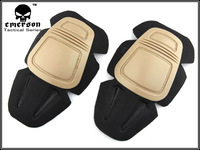 Emerson G3 Protective Knee Pads TAN 7066
