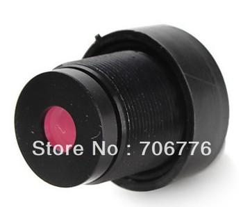 3pcs 2.1MM CCTV Security Camera Lens