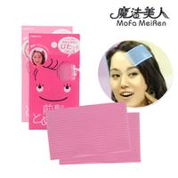 862 Hairdressing Tools seamless magic nursing fringe clips 20pcs/set free shipping