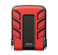 Free shipping adata sh93 500GB hard drive external  water-proof /anti-throw/ anti-seismic conform to the military standard