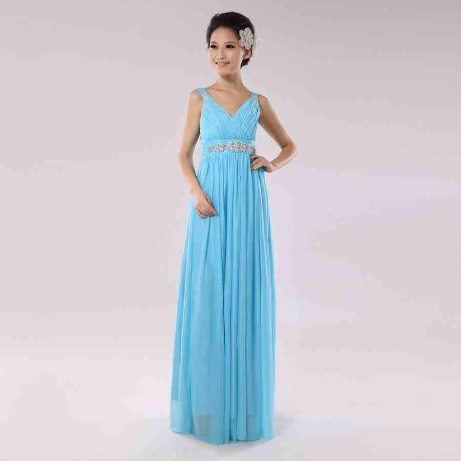 Cheap long banquet dresses flower girl dresses for Super cheap wedding dresses