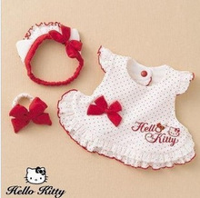 baby girl hello kitty promotion