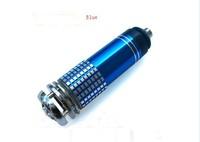 Car Fresh Air Purifier Car oxygen bar negative ion generator air purifier formaldehyde1405