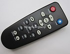 NEW Western Digital WD HDMI 1080P TV Media Player Remote Controller(China (Mainland))