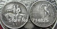 1925 Stone Mountain Half Dollar COIN COPY