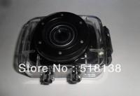 Multi-functional waterproof camera