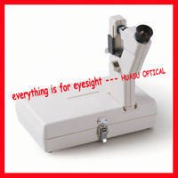 Old Store New Price! CP-1A portable lens meter with printer devices and contact-lens measuring devices