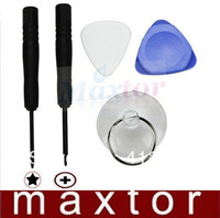 Professional Tools Repair Opening Tools demolition kit Fit for iPhone 4 4S iphone 5 Free Shipping