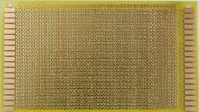 Glass fiber board epoxy plate universal plate 9 cm * 15 cm experimental plate circuit board