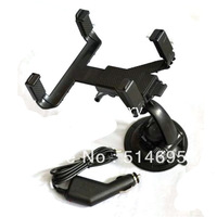 "Car holder/Car Mount+Car Charger/Car Cord For 7"" Huawei MediaPad/SpringBoard"