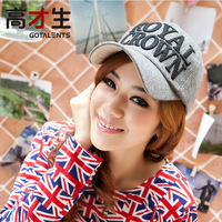 free shipping Autumn and winter caps, baseball caps,fashion snapback hat