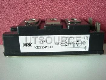 KD224503 POWEREX Module Dual Darlington Transistor Module