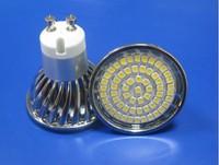 wholesale  CE & ROHS Approval 3528 SMD 4W 60 LED led GU10 MR16 E14 E27 G5.3 B22  Light Bulb Lamp 12v /220v