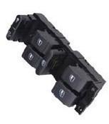 Free shipping Auto window lifter switch12v for BORA,GOLF,PASSAT/1J4 959 857D