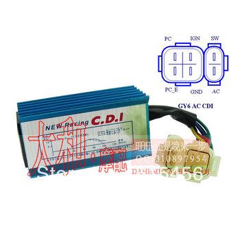 GY6 50/125/150CC Performance AC CDI,Free Shipping