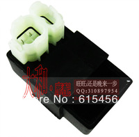 6 Pin CDI For GY6 125/150CC Scooter,ATV And Motorcycle,Free Shipping