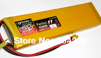 11.1V 10000MAH 3Cells 20C LI-Po AKKU BATTERY XT60 For quadcopter Big 4-Axis Multi-Axis Heli