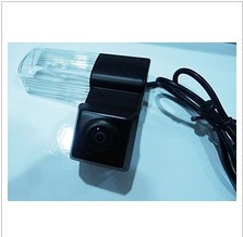 Reach reversing webcam 170 high-definition night vision waterproof belt monumented(China (Mainland))