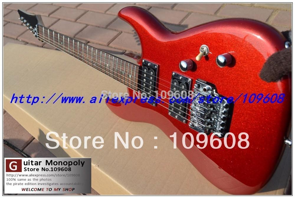 2013 New HOT SALE white JS2400 Joe Satriani s