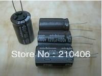 Electrolytic Capacitors 120uF400V