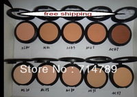 Free shipping new makeup MINERALIZE SKINFINISH POUDRE DE FINITION foundation face powder (24 PCS/lot)