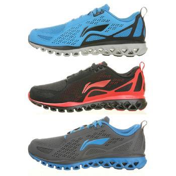 2013 Free Shipping Promotion Latest Li Ning Brand Sports Shoes Fashion Leisure Men 's Shoes Size 39 - Model 12
