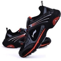 2013 Free Shipping Promotion Latest Li Ning Brand Sports Shoes Fashion Leisure Men 's Shoes Size 39 -46 Model 20