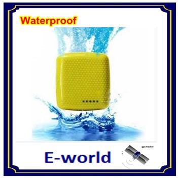 Spy tool device gps tracker waterproof dog/cat/animal gps tracker(China (Mainland))