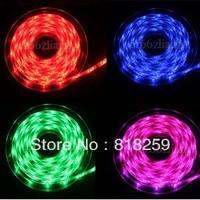 Waterproof 5050 RGB 5M 150 LED SMD Flexible LED Strips Lights IP65 Touming