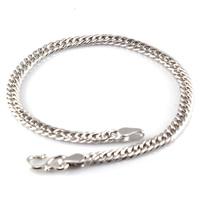 Centuryhot bracelet male pure silver bracelet Men pure silver bracelet male fashion