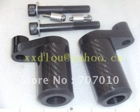 CBR1000RR CBR 1000RR 06 07 Carbon Crash Bobbins