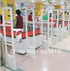 Free shipping 8.2MHZ Clothing store's and Supermarket store RF system detecting 1.1-2.2M