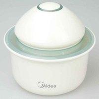 Midea beauty fully-automatic household ice cream machine id05at-ac ice cream ice cream machine