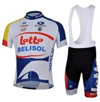 Free shipping!2013 LOTTO cycling clothing of bib short/Cycling wear/ cycling clothing(China (Mainland))