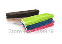 Freeshipping wood fiber wash towel,Cleaning cloth, dishclout multifunctional ultra soft hand towel