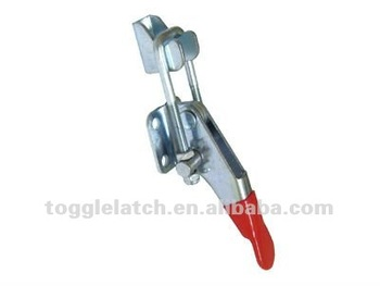small adjustable toggle clamp,horizontal latch toggle clamp
