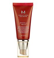 Korean original Missha Perfect Cover Blemish Balm BB Cream NO23 free shipping
