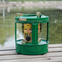 New !! 8 Wick Kerosene Stove / Outdoor Stove / Kerosene Outdoor Camping Stove (2-3 For Personal Use)JJ5