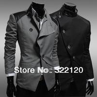 England Slim Blazer irregular small suit leisure suit 135015 free shipping