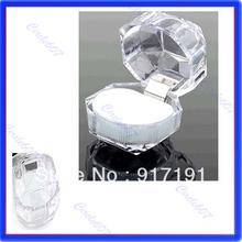 ring display case price