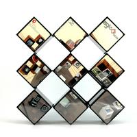 Magicaf box digital products magic-q-bicle derlook digital magic cube box