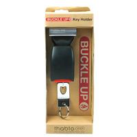Key ring safety belt high quality keychain fashion key chain car keychain key pendant