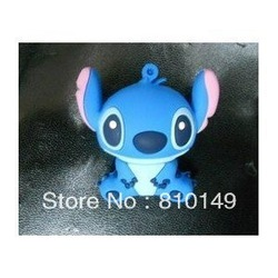 Hot Stitch usb flash drive 8GB 16GB 32GB 64GB Memory Stick Flash Pen Drive, free shipping(China (Mainland))