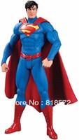 DC Direct New52 Justice League- Superman action figure toy model