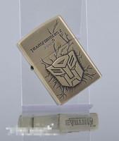 Transformers Optimus Prime lighter