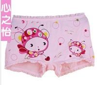 wholesale Children's Underwear Baby Bread Pants Baby Trousers Baby Briefs,girls Modal panties 100% cotton